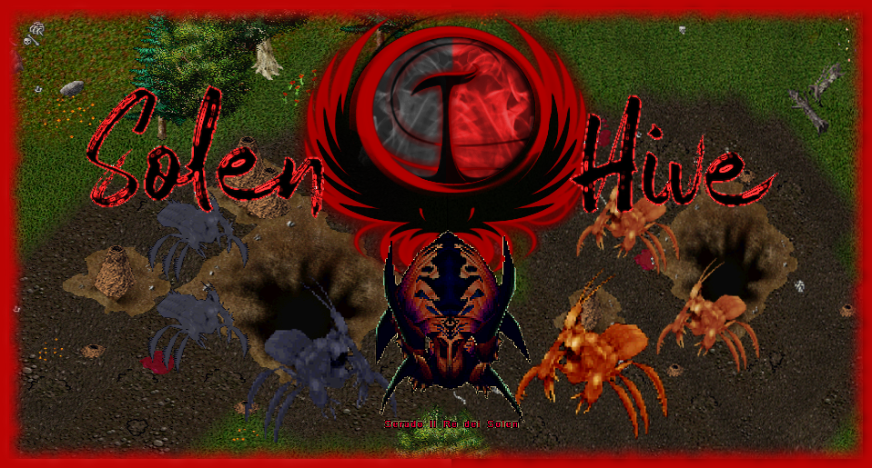 NUOVO DUNGEON: SOLEN HIVE